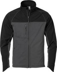Acode fleece jacket 1475 MIC Fristads Medium
