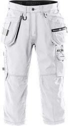 Řemeslnické pirátské kalhoty 2124 CYD Fristads Medium