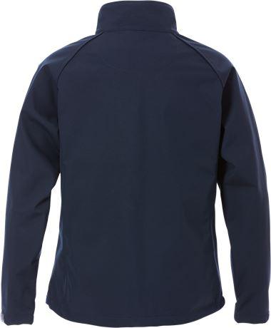 Acode Windwear softshelljack dames 1477 SBT 2 Fristads  Large