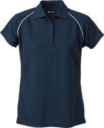 Acode CoolPass polo shirt woman 1726 COL Fristads Medium