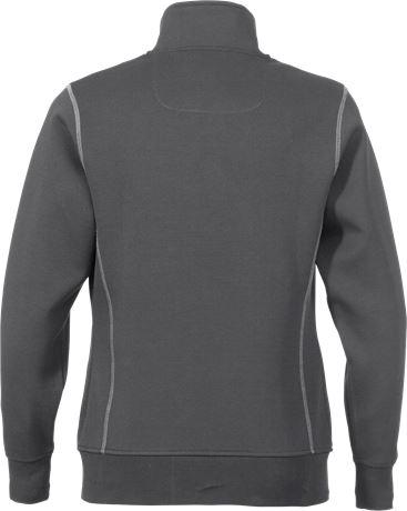 Acode Sweatshirt jakke, dame 2 Fristads  Large