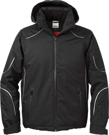 Acode WindWear waterproof winter jacket 1407 BPW 1 Fristads  Large