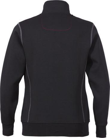Acode sweat jacket woman 1748 DF 2 Fristads  Large