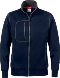 Acode sweat jacket woman 1748 DF Fristads Medium