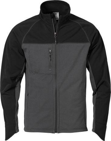 Acode fleece jacket 1475 MIC 1 Fristads  Large