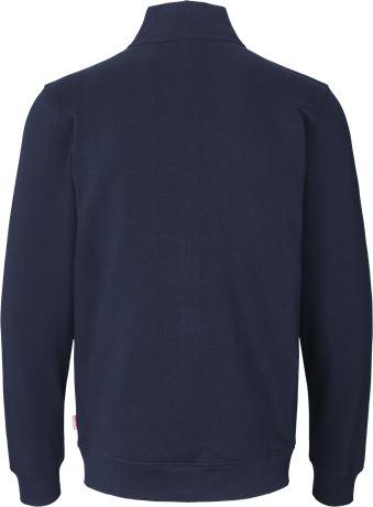 Apparel Sweatshirt med gennemlyn 2 Kansas  Large