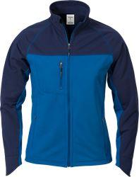 Acode fleece jacket Woman 1474 MIC Fristads Medium