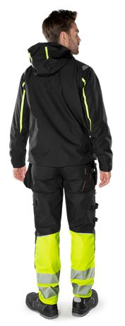 GORE-TEX shell jacket 4864 GXP 9 Fristads  Large
