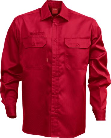 Cotton shirt 7386 BKS 2 Kansas  Large