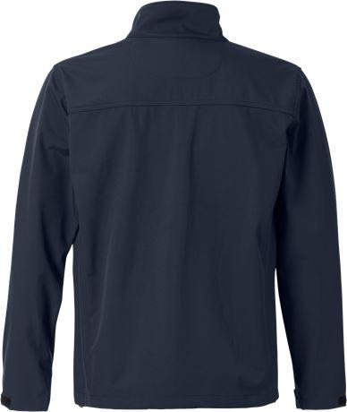 Acode Softshell jakke, herre 2 Fristads  Large