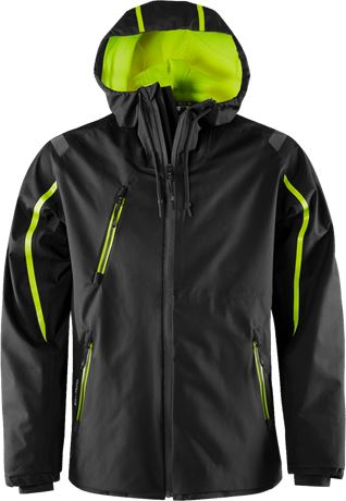 GORE-TEX shell jacket 4864 GXP 1 Fristads  Large