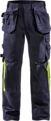 Flame craftsman trousers 2030 FLAM Kansas Medium