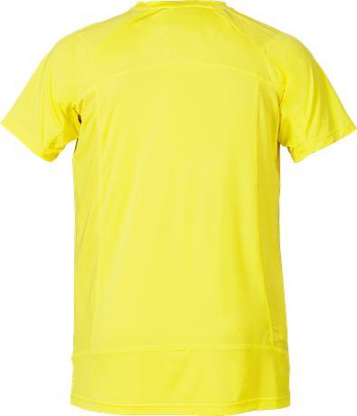 Acode CoolPass t-shirt 1921 COL 2 Fristads  Large