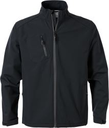 Acode WindWear softshelljack 1476 SBT Fristads Medium