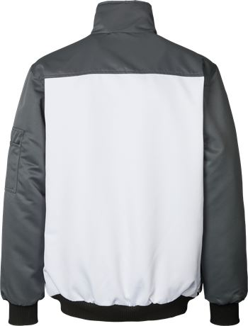Icon winter pilot jacket  6 Kansas  Large