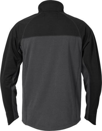 Acode fleece jacket 1475 MIC 2 Fristads  Large