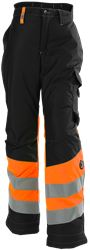 Ladies' Winter Trousers HiVis 3.0 Leijona Medium