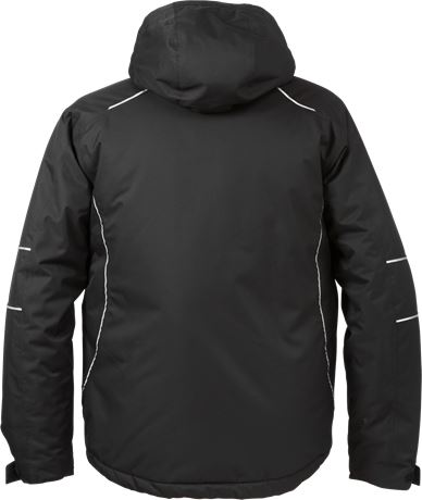 Acode WindWear waterproof winter jacket 1407 BPW 3 Fristads  Large