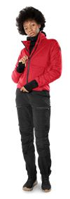 Oxygen PrimaLoft® jacket Woman 2 Fristads Outdoor Small