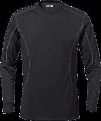 Acode CoolPass långärmad funktions T-shirt 1923 COL