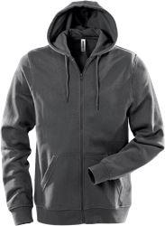 Acode hooded sweatshirt 1736 SWB Fristads Medium
