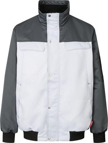 Icon winter pilot jacket  3 Kansas  Large