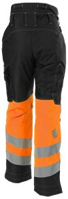 Ladies' Winter Trousers HiVis 3.0 2 Small