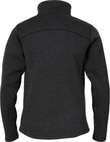 Acode fleece sweat jacket woman 1458 SWF 2 Fristads  Large