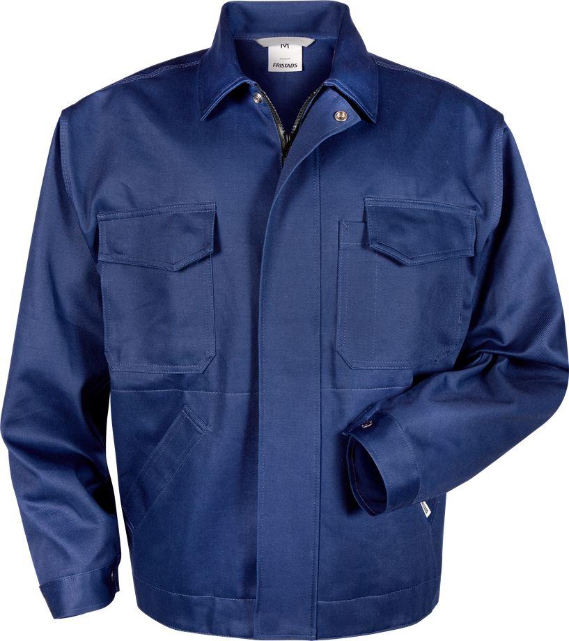 Fristads Men's Jacka 480 KC, Mörk marinblå