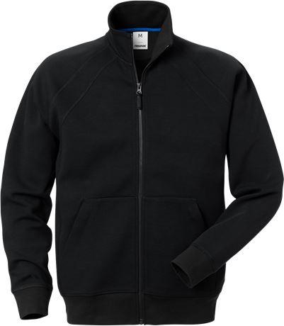 Acode sweat jacket 1756 DF 1 Fristads  Large