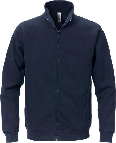 Acode sweat jacket 1733 SWB 1 Fristads