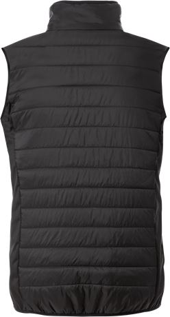Acode quilted waistcoat 1515 SCQ 2 Fristads  Large