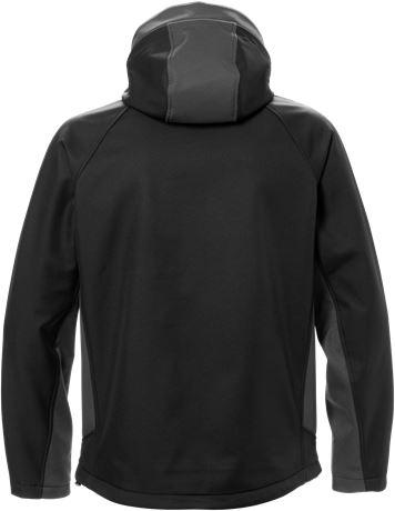 Acode WindWear Softshell jakke 1414  2 Fristads  Large