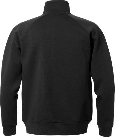 Acode sweatshirt-jacka 1756 DF 2 Fristads  Large
