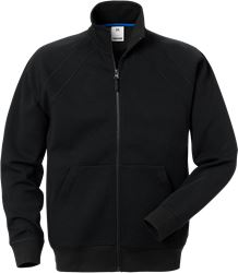 Acode sweat jacket 1756 DF Fristads Medium