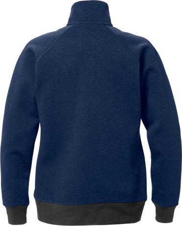 Acode sweat jacket woman 1758 DF 2 Fristads  Large
