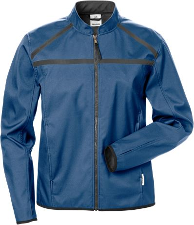 Softshell jacket woman 4558 LSH 1 Fristads  Large