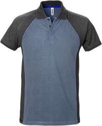Poloshirt 7650 PIQ Fristads Medium