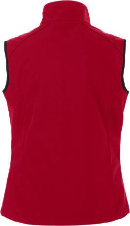 Acode WindWear softshell waistcoat woman 1507 SBT 2 Fristads  Large