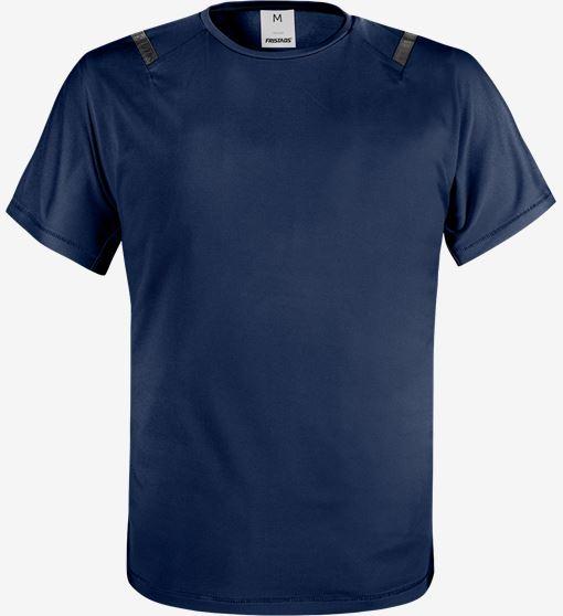 Green funktions T-shirt 7520 GRK Fristads Medium