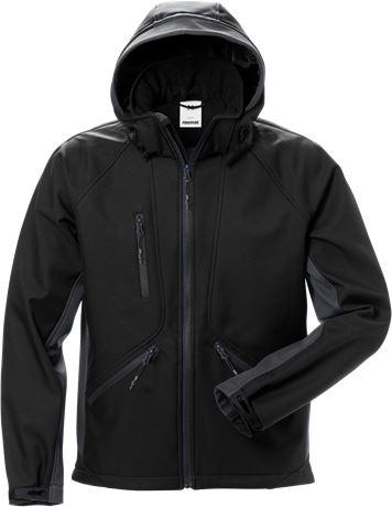 Acode WindWear Softshell jakke 1414  1 Fristads  Large