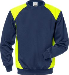 Sweatshirt 7148 SHV Fristads Medium