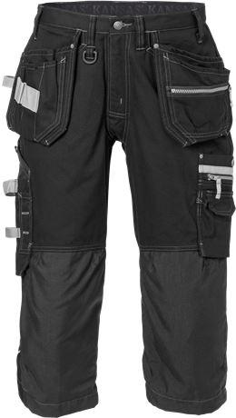 Gen Y craftsman 3/4 trousers 1 Kansas