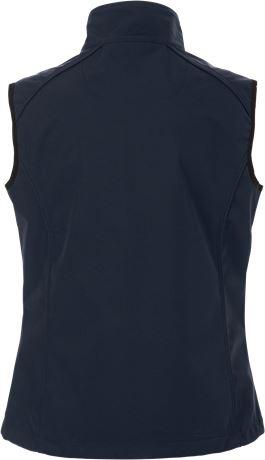Acode WindWear softshell bodywarmer dames 1507 SBT 2 Fristads  Large