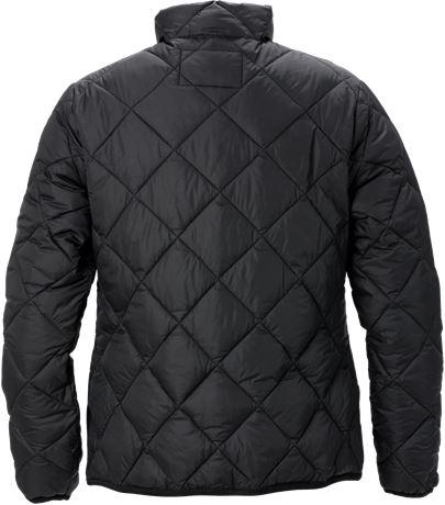 Quiltet isolerende jakke dame CODE 1486  2 Fristads  Large