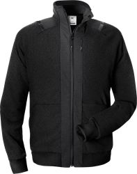 Fleecejacke 4921 GRF Fristads Medium