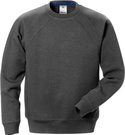 Acode sweatshirt 1750 DF 1 Fristads  Large
