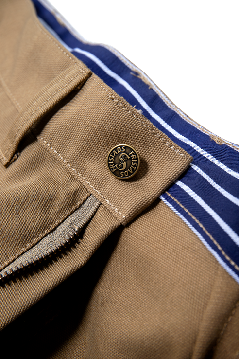 Heritage trousers 2825 CYD
