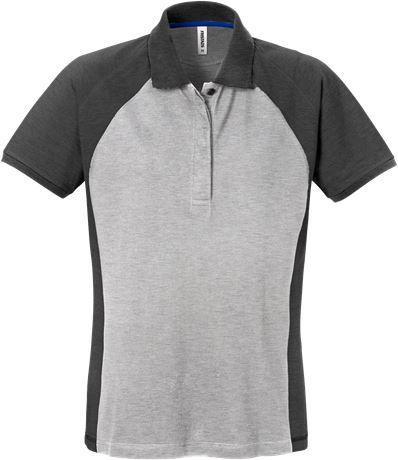 Acode Polo shirt Woman 7651 PIQ 1 Fristads