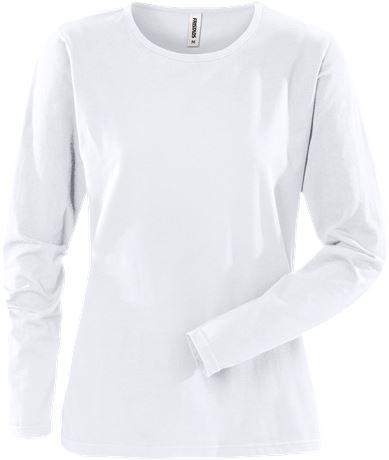 Acode pitkähihainen stretch t-paita naisten 1927 ELA 1 Fristads